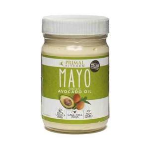 Avocado Oil Mayo
